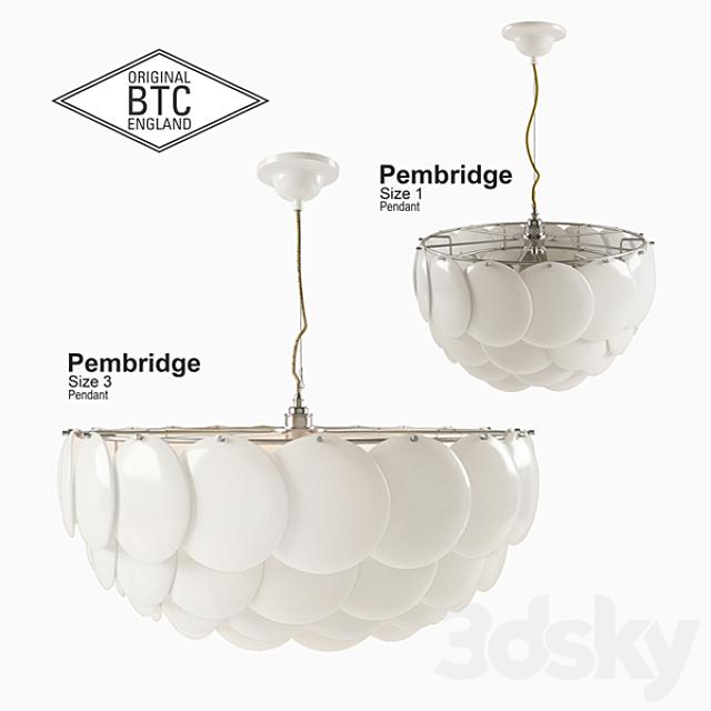btc pembridge