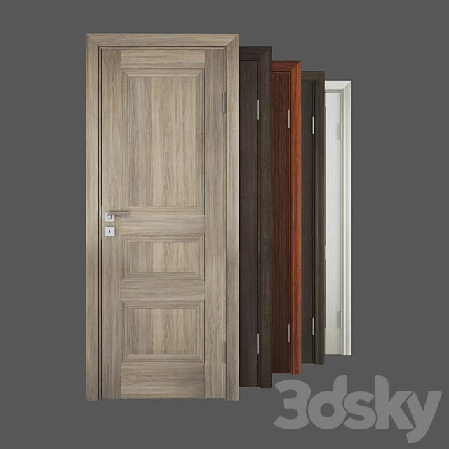 Door X82 ProfilDoors