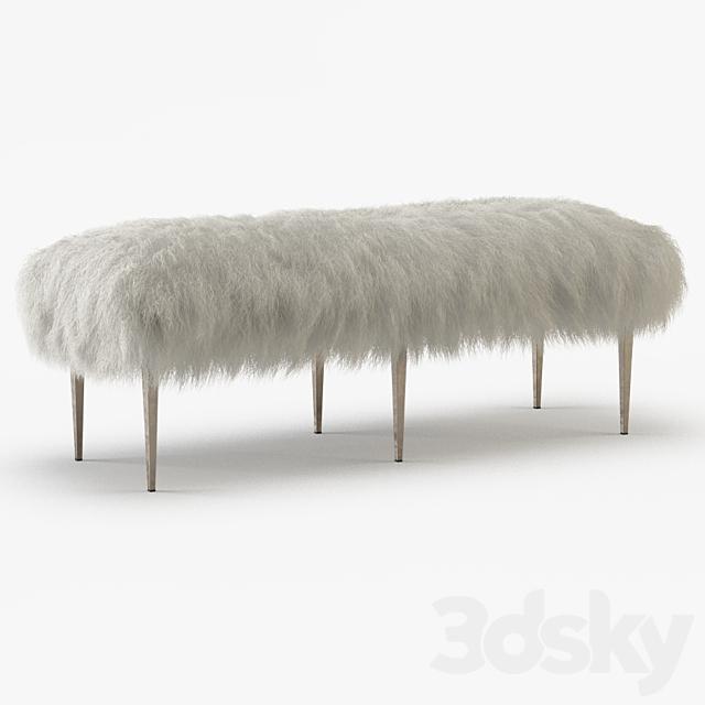 Stiletto Bench
