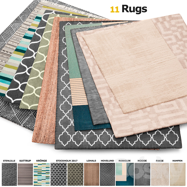 Models Carpets 11 Rugs Ikea