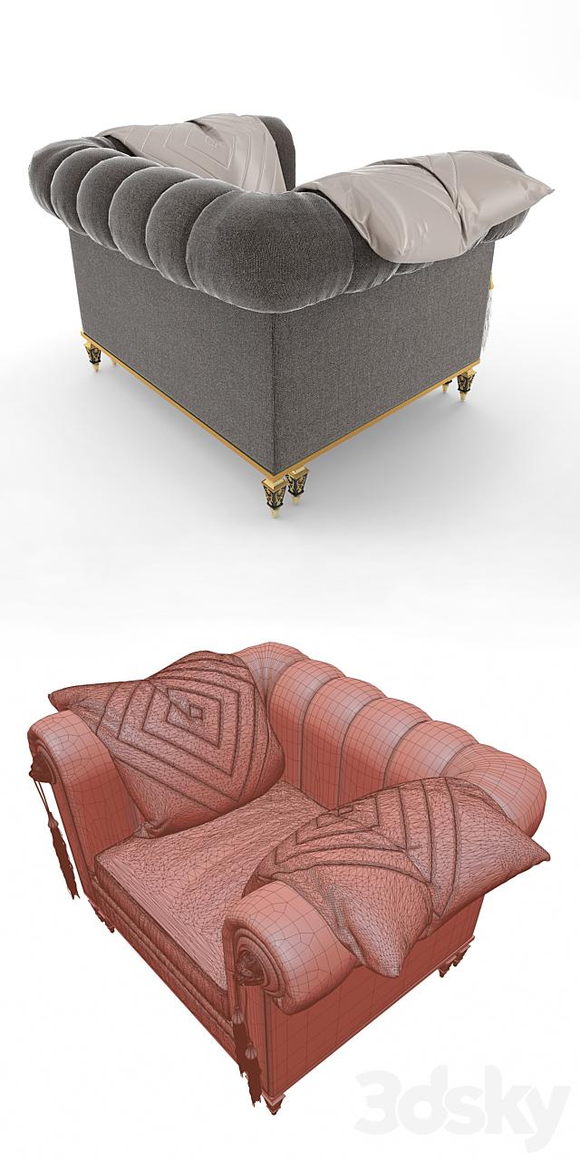 Sirius Arm Chair