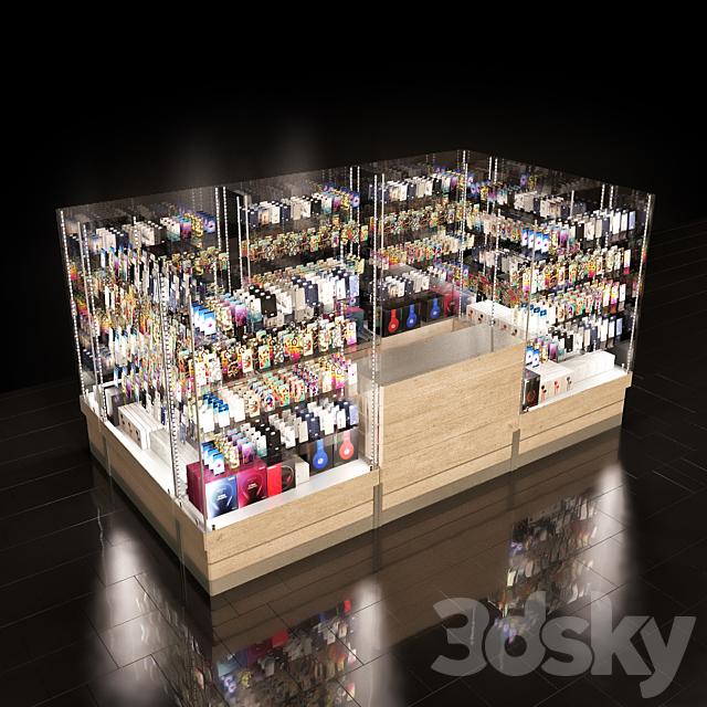 Shopping Islet