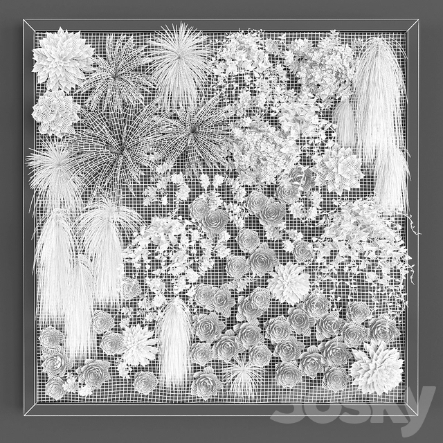 Vertical gardening 04