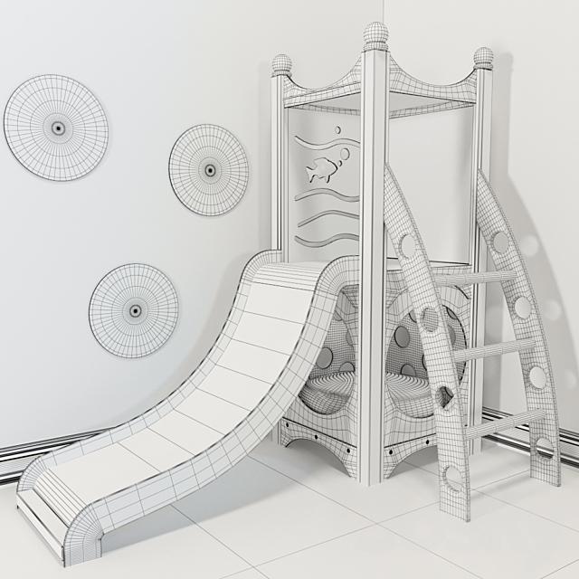 indoor-playset