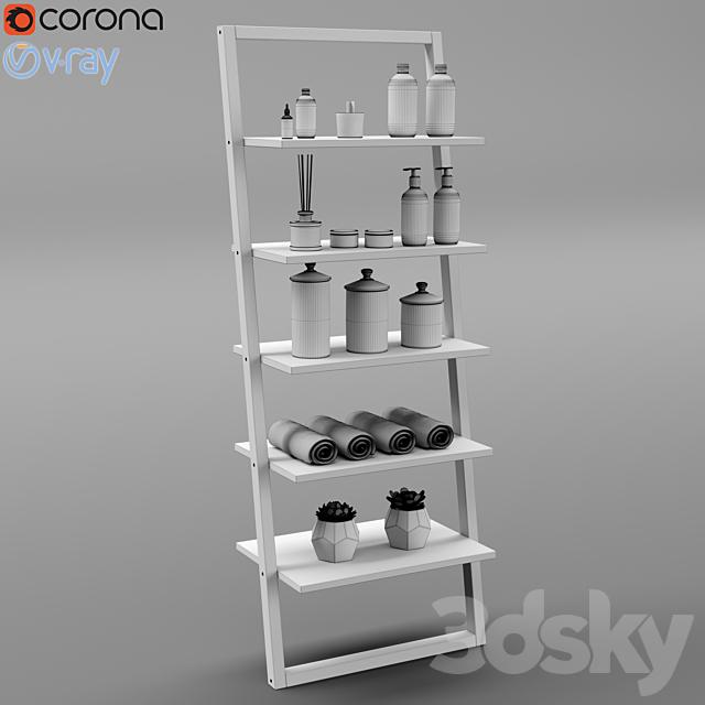 bathroomdecor set_3dce_1