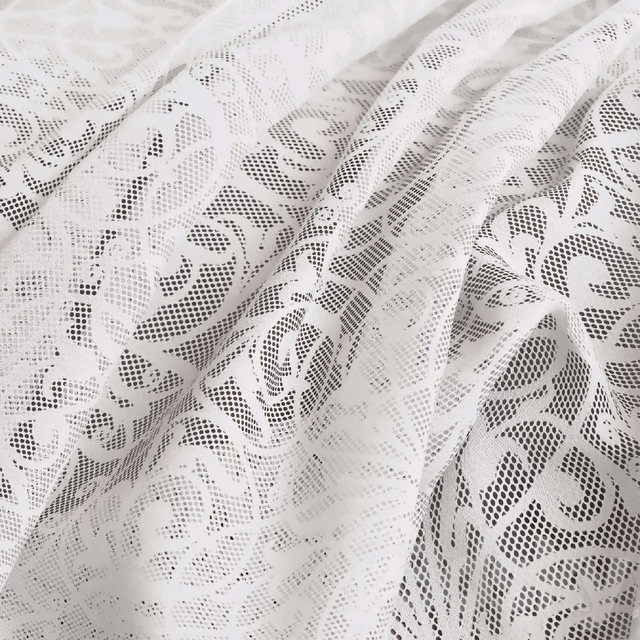 Fabric tulle