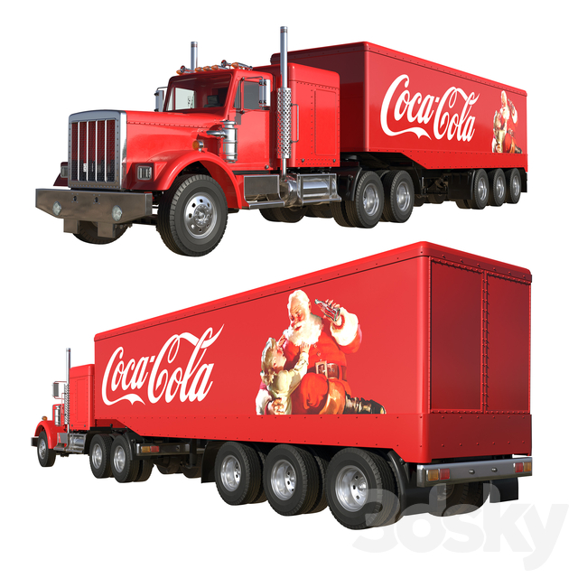 Tamiya King Hauler Truck Toy