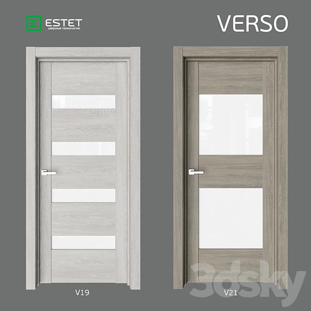 OM Doors ESTET: VERSO collection