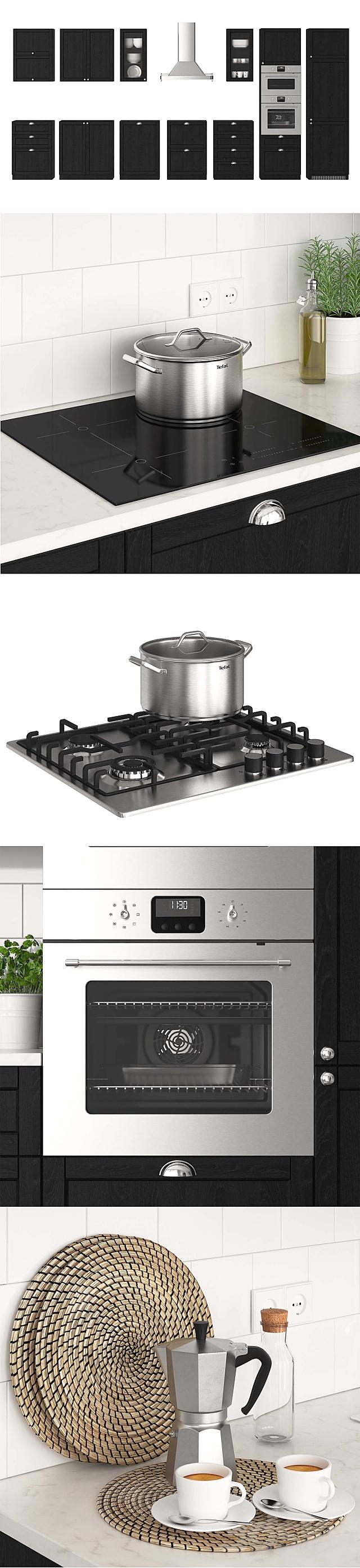 Ikea Metod Lerhyttan