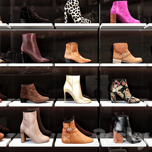 Women shoes shop