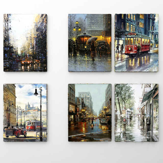 Illustrator-City-Frames