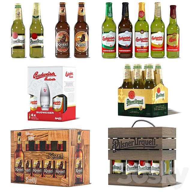 Beer set 01