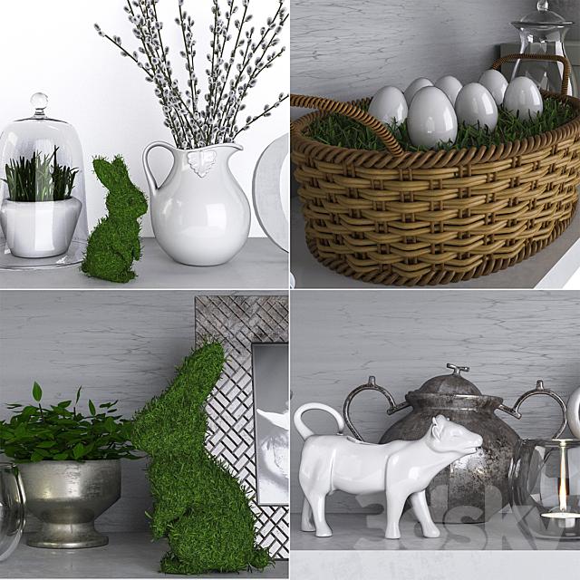 Provence Easter set