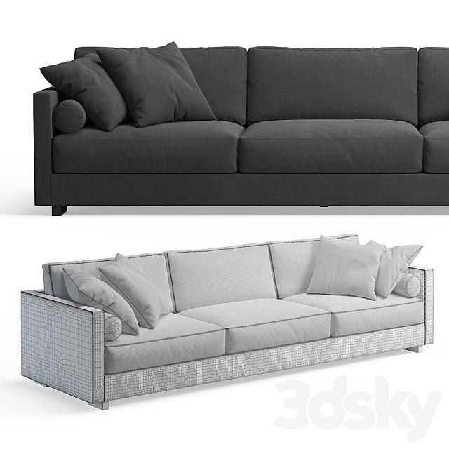 Maxim Sofa Interface