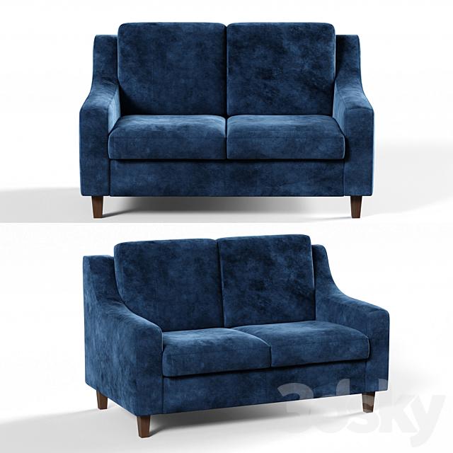 OM Sofa Richmond 2-seater