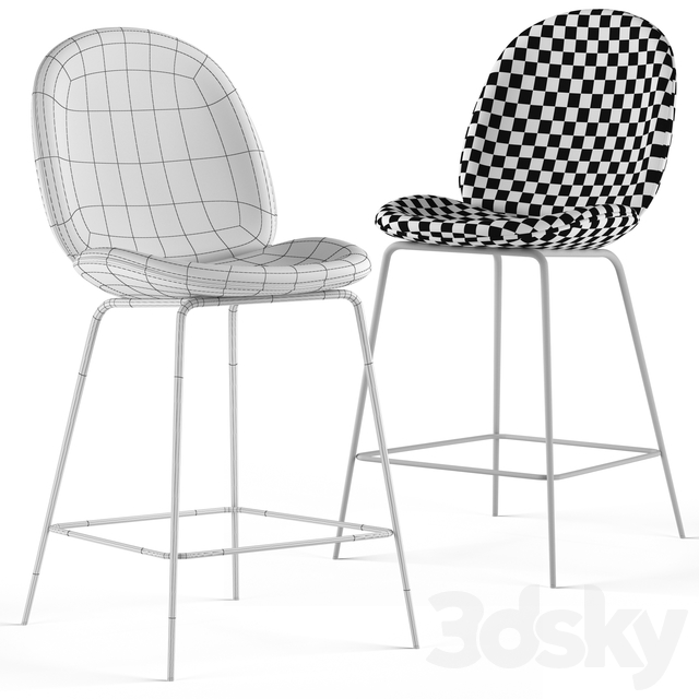 Loftdesigne Stool 3848