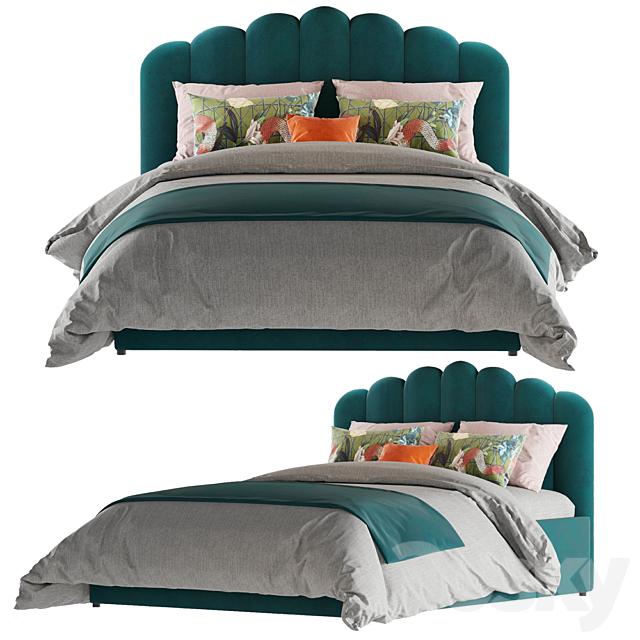 Bed Delia Kingsize