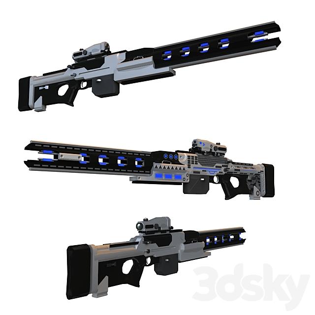 SiFi Sniper