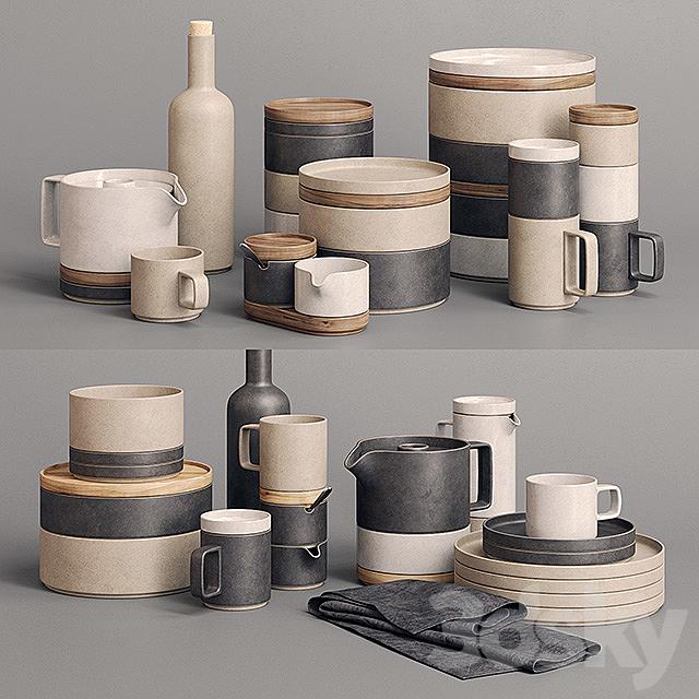 Hasami Porcelain Sets