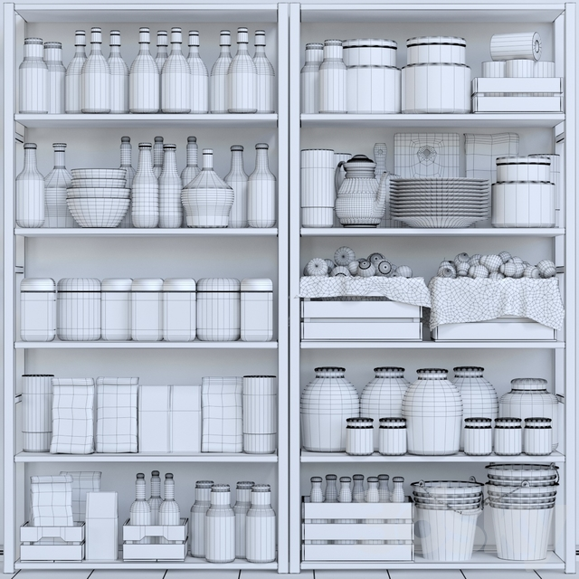KitchenShelf-43