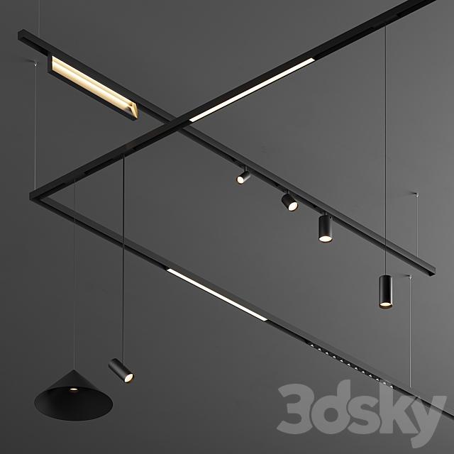 Models Technical Lighting Xal