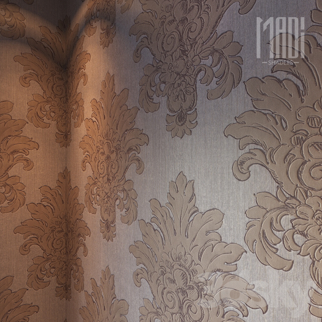 Wallpaper AS Creation 9463-55 - 6K