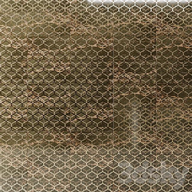 Frappuccino Dark Prestige 31.5x57