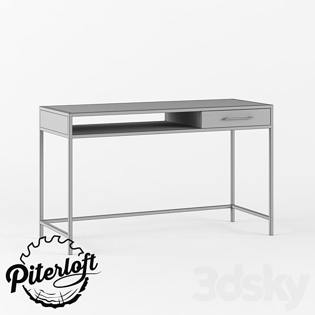 Desk Graystone