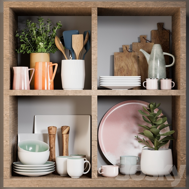 Kitchen Accessories 18