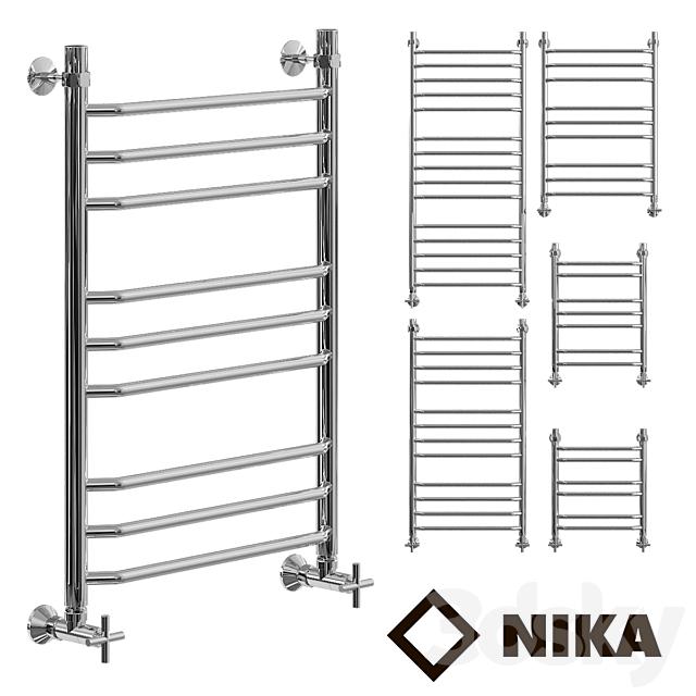 Heated towel rail of Nick LT_ (g2)