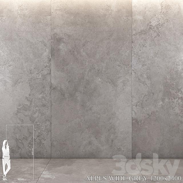 ABK Alpes Wide Gray 1200x2400