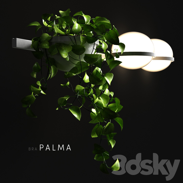 Vibia Palma 3704
