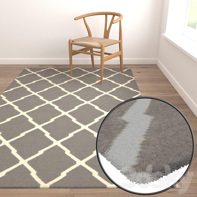 Carpets Set 99