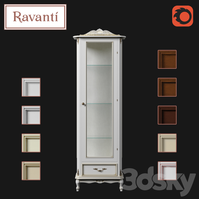 OM Ravanti - Showcase №2
