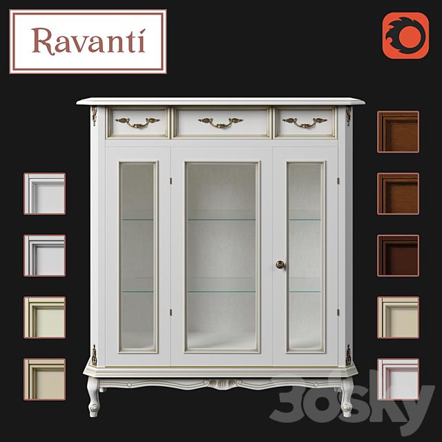 OM Ravanti - Showcase №3