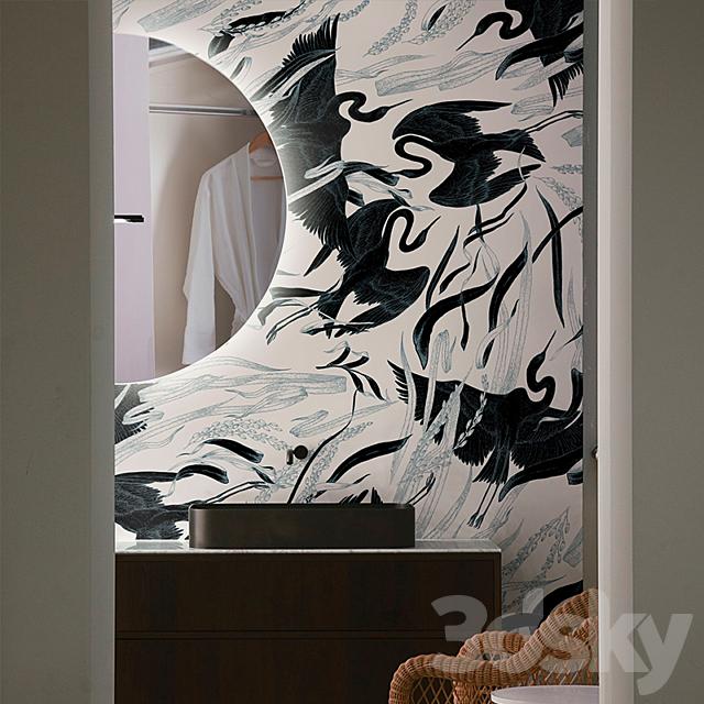 / wallpapers / EGRETS