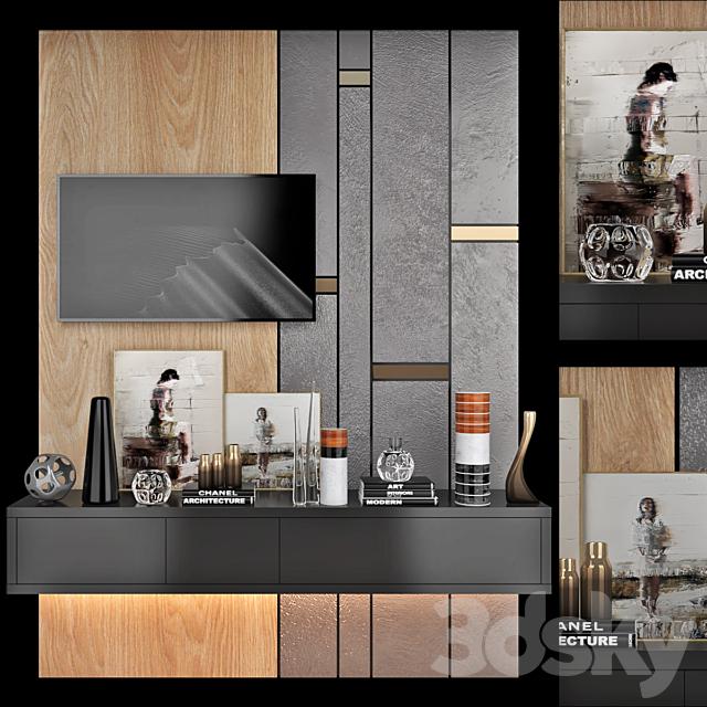 TV Wall | set 23