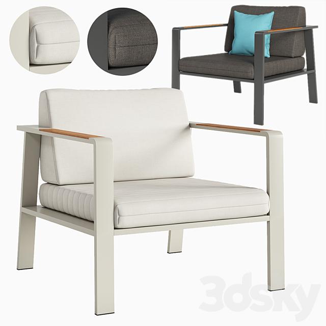 NOFI seat
