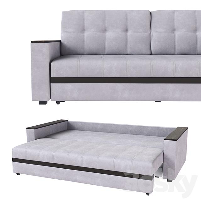 Sofa Jonas Lux