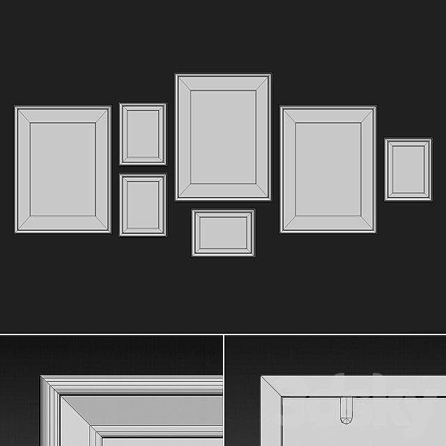 IKEA Knoppang Collage 20