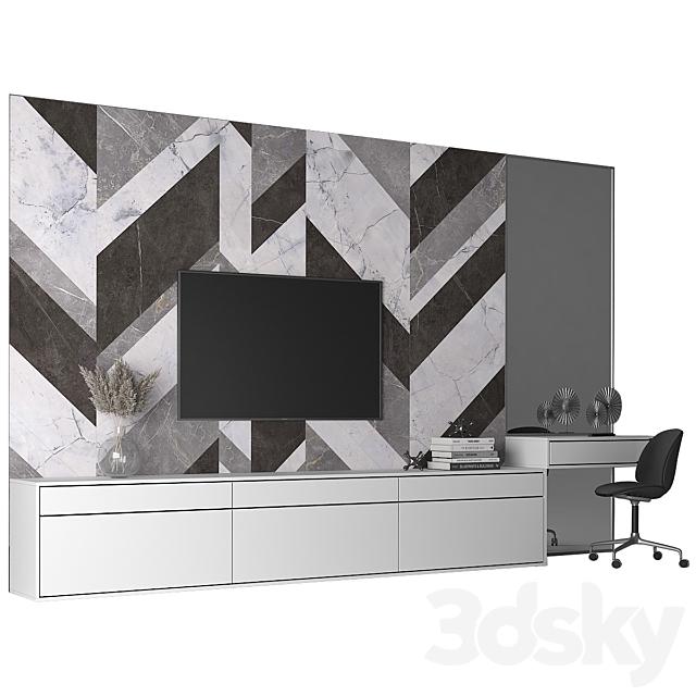 Furniture composition 81