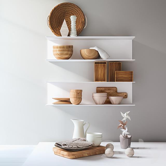 Ikea Kitchen Accessories