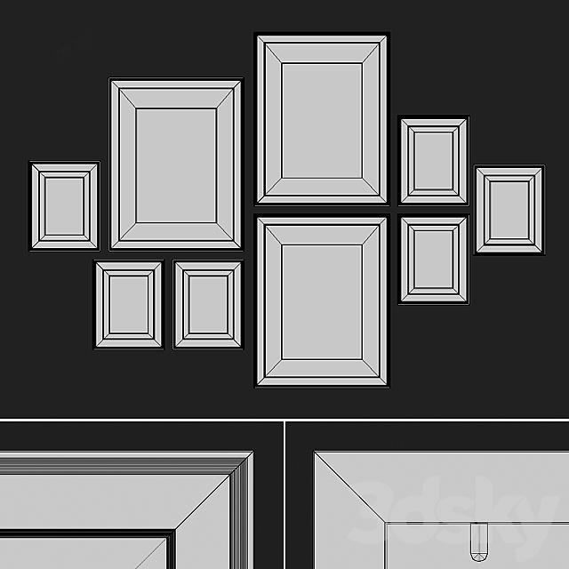 IKEA Virserum Poster Set 08