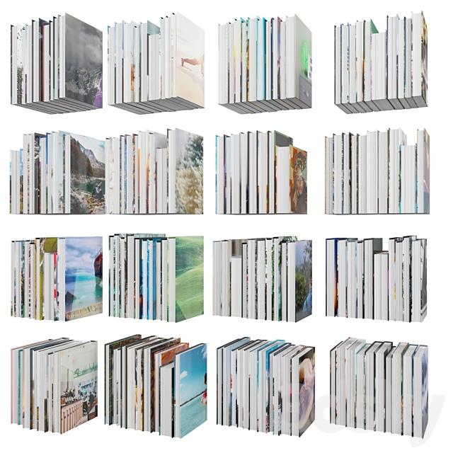 Books (150 pieces) 1-92