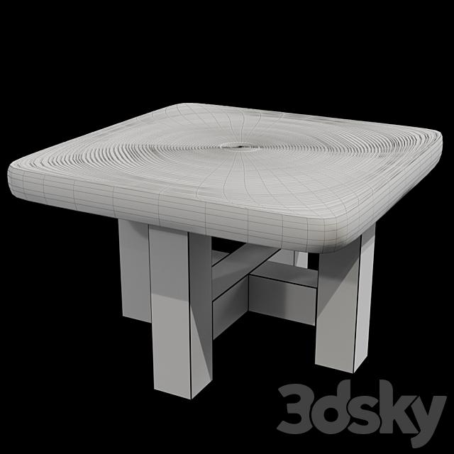 Eichholtz coffee table agoura