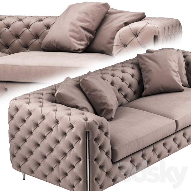 Sofa MOORE Tosconova