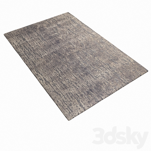 Three carpets DITRE ITALIA - 1