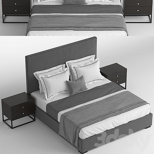 bardo bed