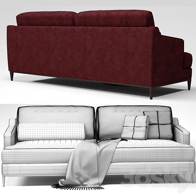 Sofa POLIFORM BELLPORT