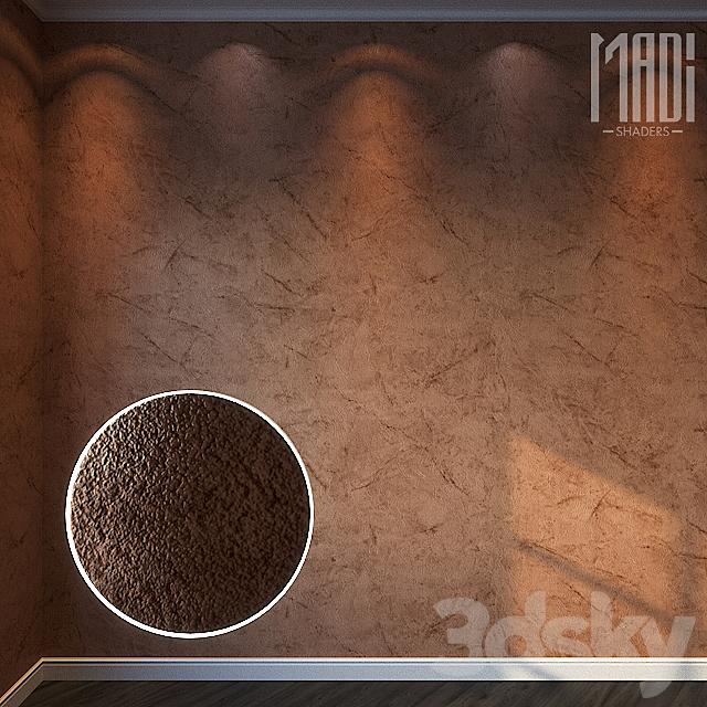 Wallpaper Sirpi 18016 - 10K Material